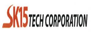 SK15 Company Logo